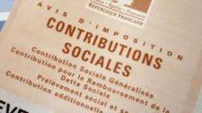 Non résidents: comment bénéficier des exonérations de CSG et CRDS sur les revenus de source française ?